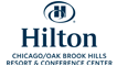 Hilton Chicago/Oak Brook Hills Resort & Conference Center - 3500 Midwest Rd, Illinois 60523