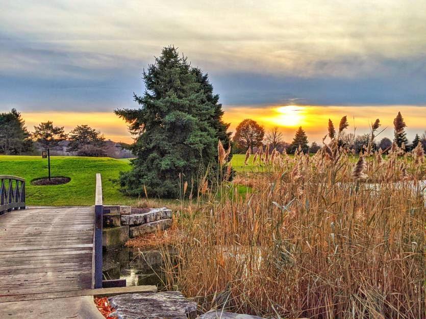 Platinum Golf Membership at Chicago