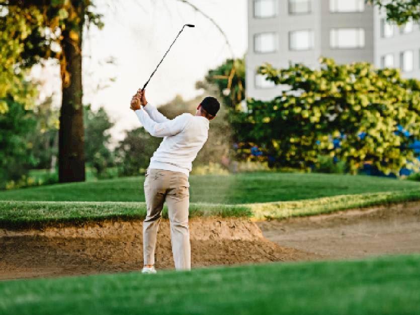 Silver Golf Membership at Chicago