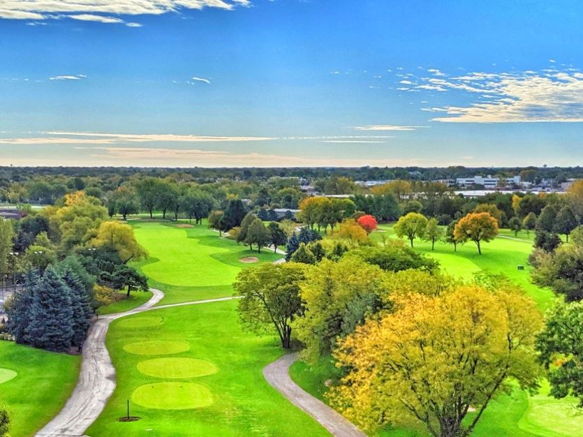 Gold Golf Membership at Chicago