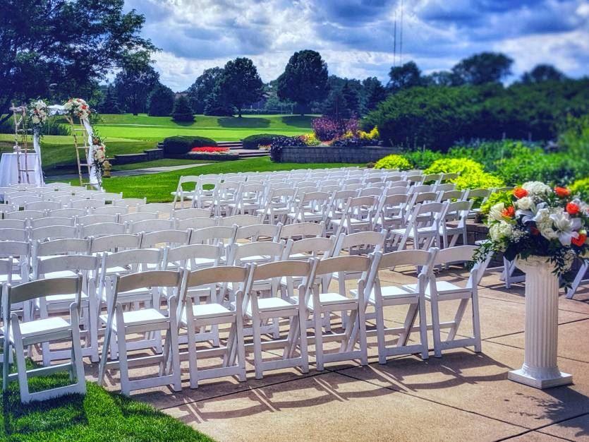 Wedding Venues at Oak brook hills resort Chicago
