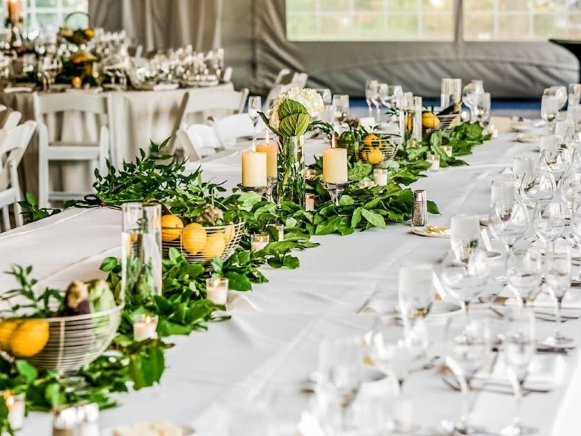 Wedding Essentials at Oak brook hills resort Chicago
