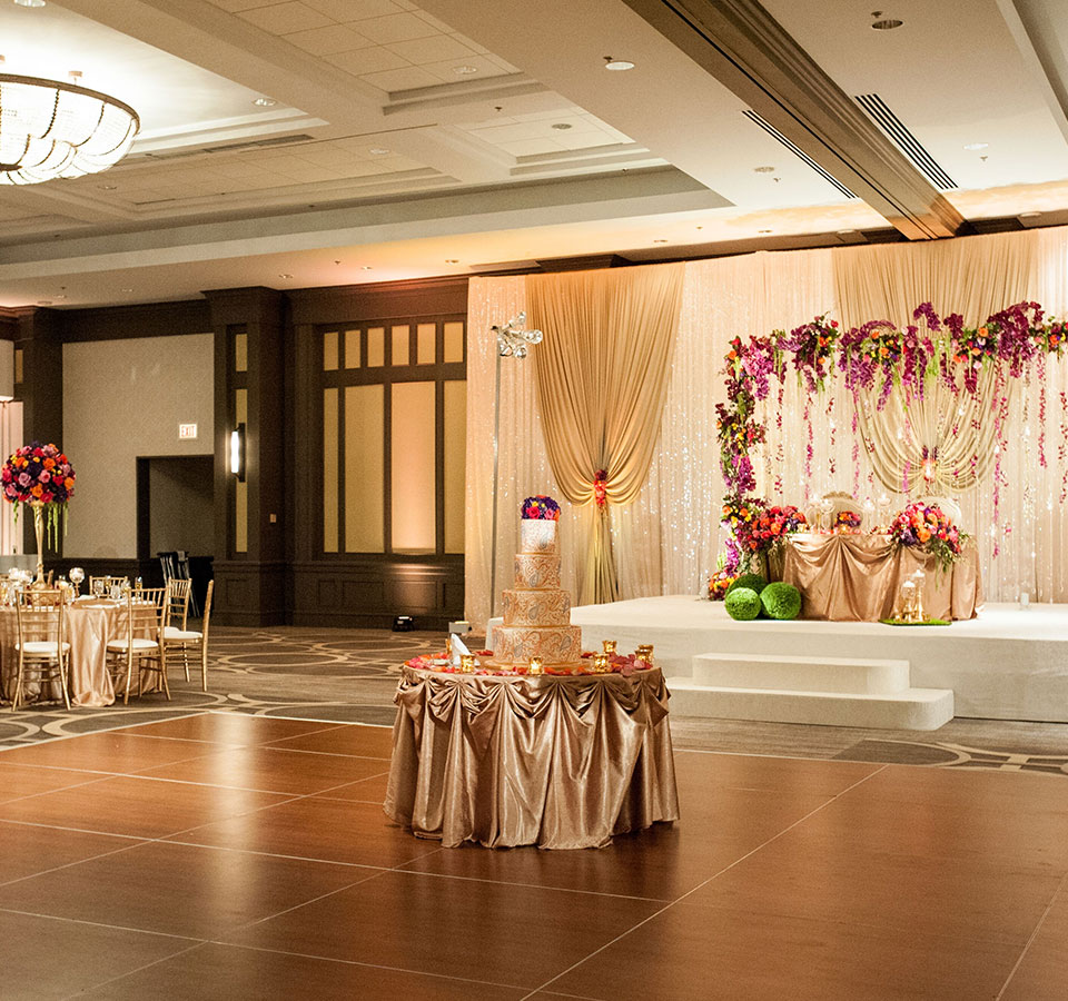 Flexible Event Spaces at Oak brook hills resort Chicago